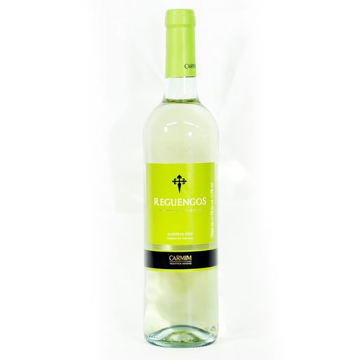 REGUENGOS Vinho Branco DOC Alentejo 750 ml