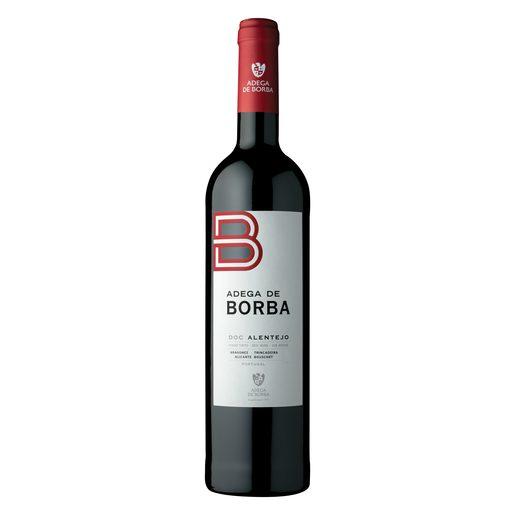 ADEGA de BORBA Vinho Tinto DOC Alentejo 750 ml