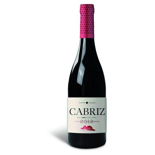 CABRIZ Vinho Tinto DOC Dão Colheita Selecionada 750 ml