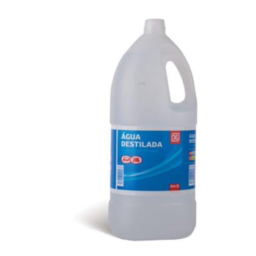 DIA Água Destilada 5 L