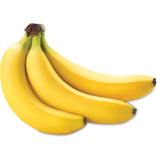 Banana Importada (1 un = 190 g aprox)