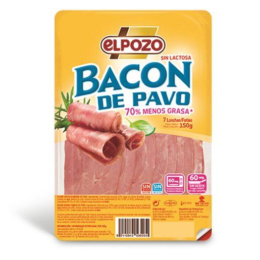 ELPOZO Bacon de Peru 150 g