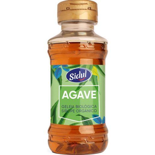SIDUL Agave Geleia Biológica 325 g