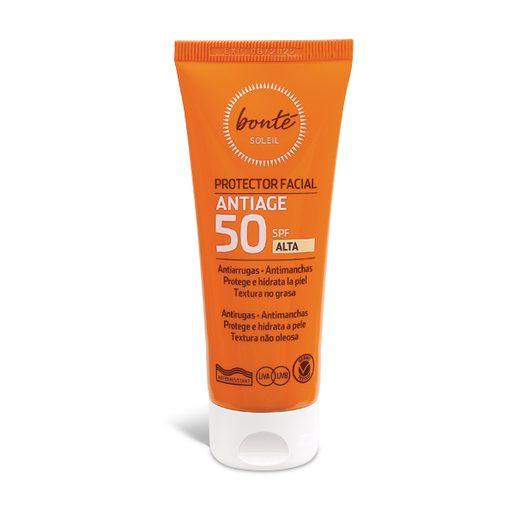 BONTÉ Protector Facial Antiage SPF50 75 ml