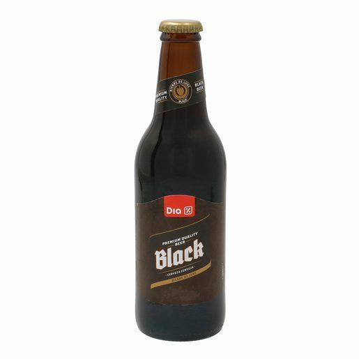 DIA Cerveja Preta 330 ml