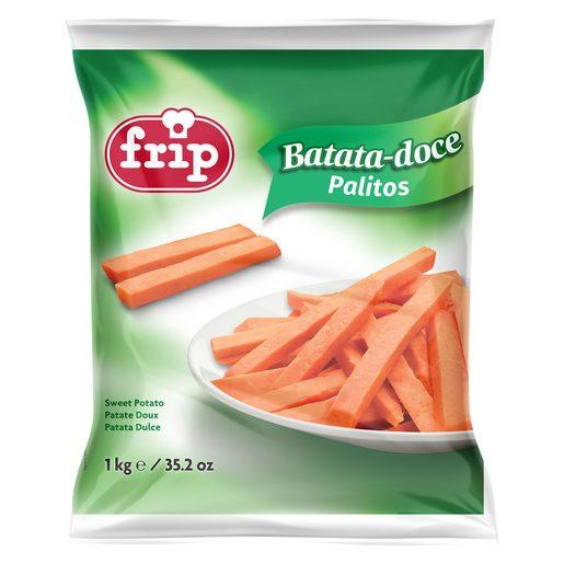 FRIP Batata Doce Palitos 1 kg
