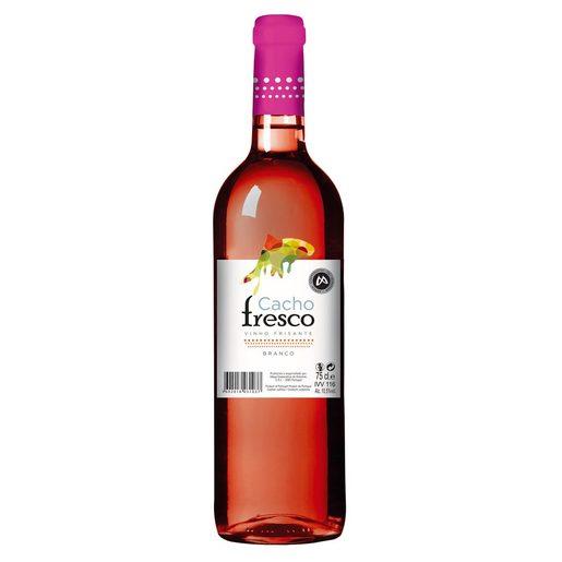 CACHO FRESCO Vinho Rosé Frisante 750 ml