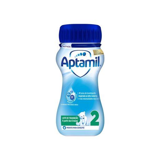 APTAMIL Leite de Transição Líquido 200 ml