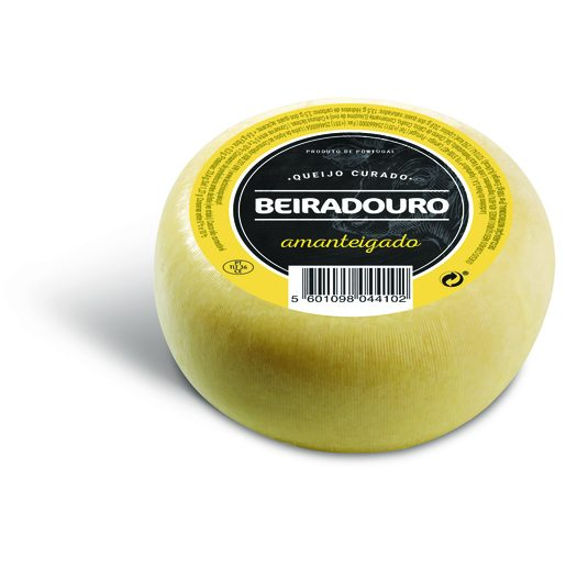 BEIRADOURO Queijo Curado Amanteigado 1 Un
