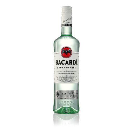 BACARDI Rum Carta Blanca 700 ml