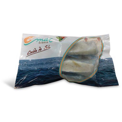 MARFRESCO Lombos de Pescada Sem Pele 400 g