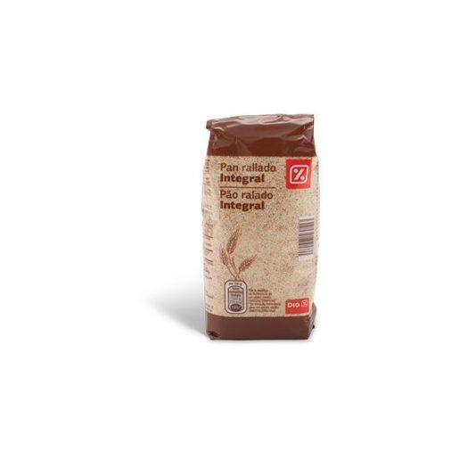 DIA Pão Ralado Integral 250 g