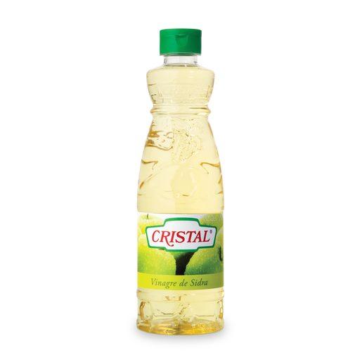 CRISTAL Vinagre de Sidra 500 ml