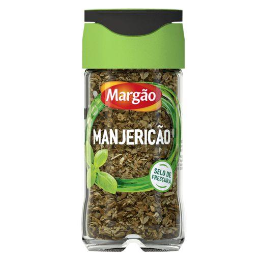 MARGÃO Manjericão Em Frasco 11 g