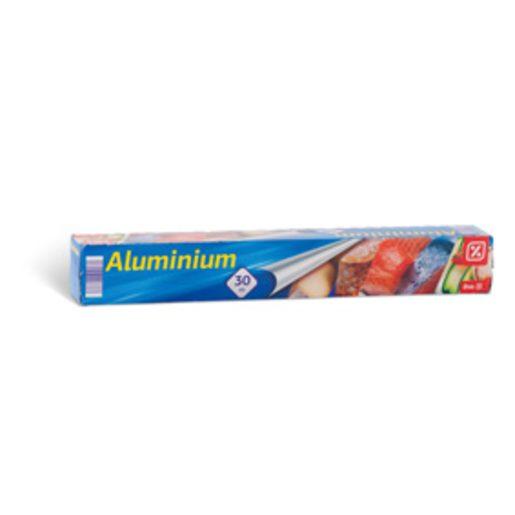 DIA Papel de Alumínio 30 M