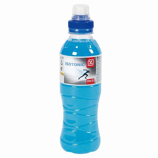DIA Bebida Isotónica Blue  500 ml