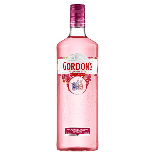 GORDON'S Gin Pink 700 ml