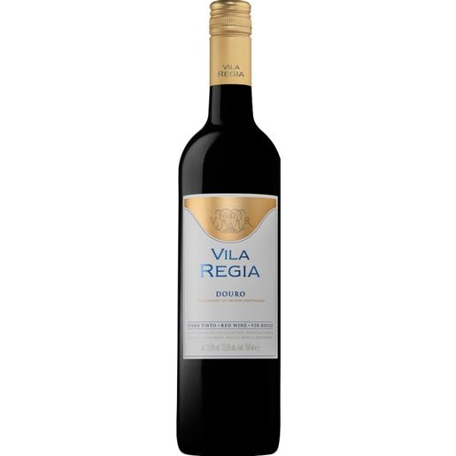 VILA REGIA Vinho Tinto DOC Douro 750 ml
