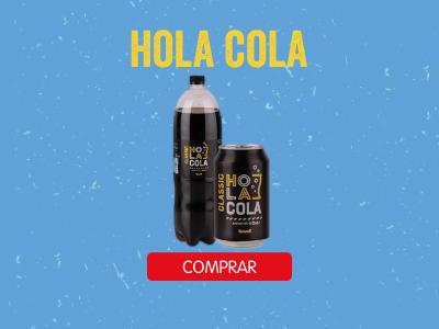 Hola Cola