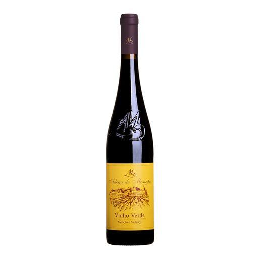 ADEGA DE MONÇÃO Vinho Verde Tinto 750 ml