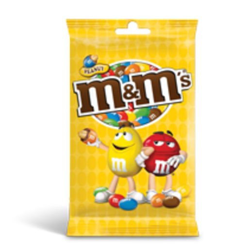 M&M'S Amendoim 100 g
