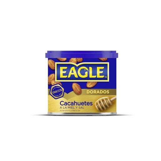 EAGLE Amendoins com Sal e Mel 250 g