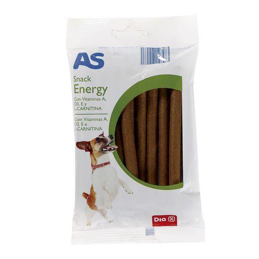AS Snack Para Cão Energy 150 g