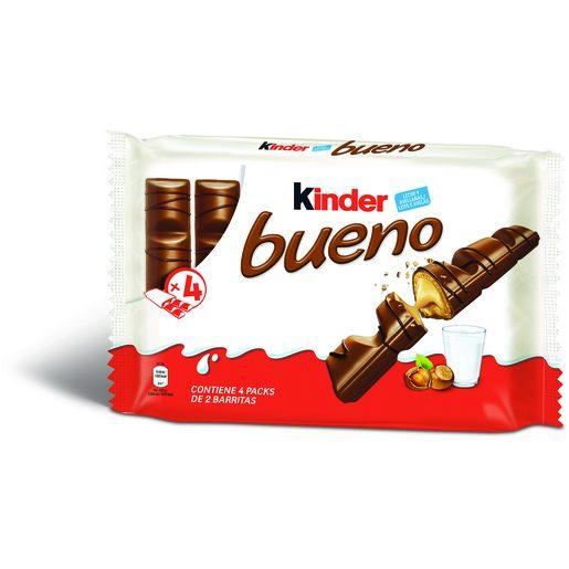 KINDER BUENO Chocolate 4x43 g