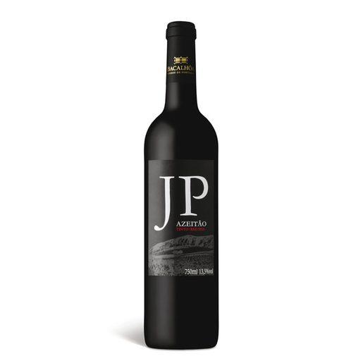 J.P. Vinho Tinto Regional Península de Setúbal 750 ml