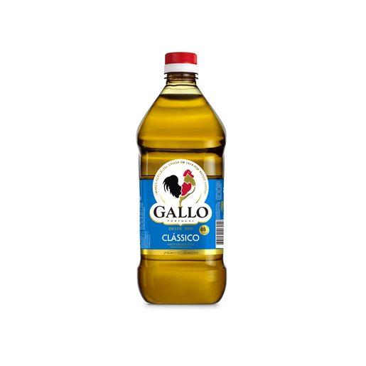GALLO Azeite Virgem Extra Clássico 2 L