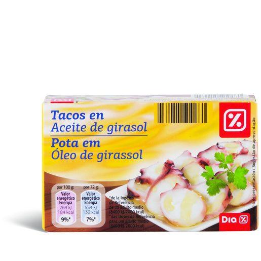 DIA Pota Em Óleo Vegetal 115 g