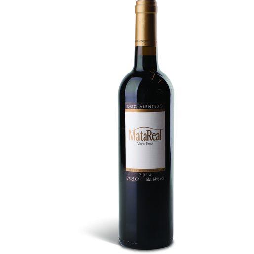 MATA REAL Vinho Tinto Doc Alentejo 750 ml