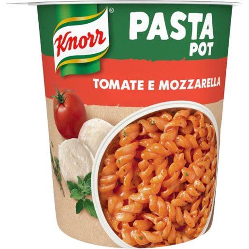 KNORR Pasta Pot Tomate & Mozarela  72 g