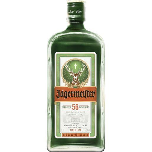 JAGERMEISTER Licor 700 ml