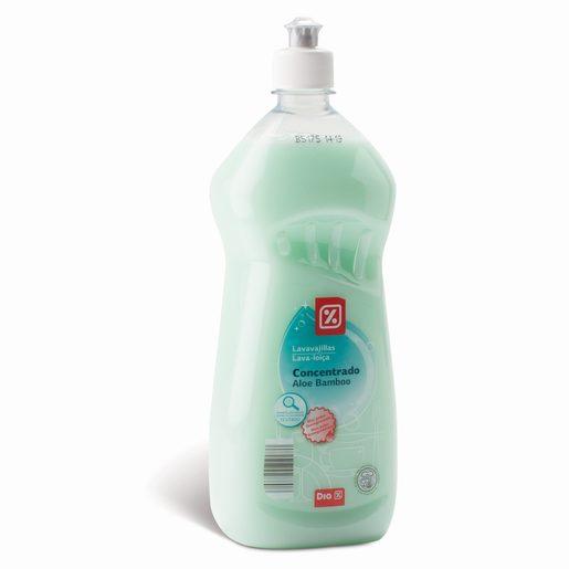 DIA Detergente Manual Loiça Concentrado Aloé Vera 1 L
