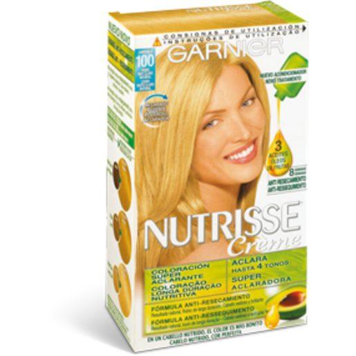 NUTRISSE Coloração Para Cabelo Nº10.0 Louro Muito Claro Natural 1 Un
