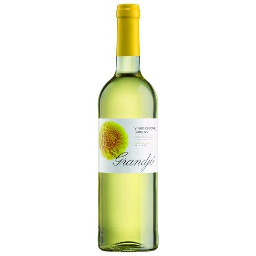 GRANDJÓ Vinho Branco Meio Doce Regional Duriense 750 ml