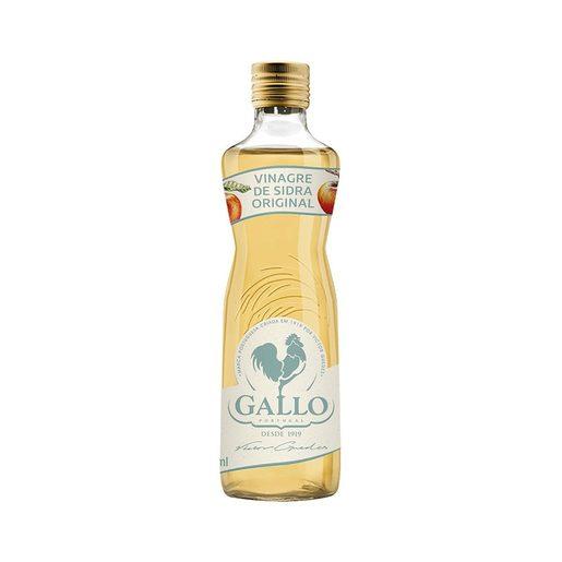 GALLO Vinagre de Sidra 250 ml