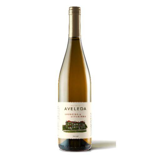 AVELEDA Vinho Verde Branco DOC Loureiro e Alvarinho 750 ml