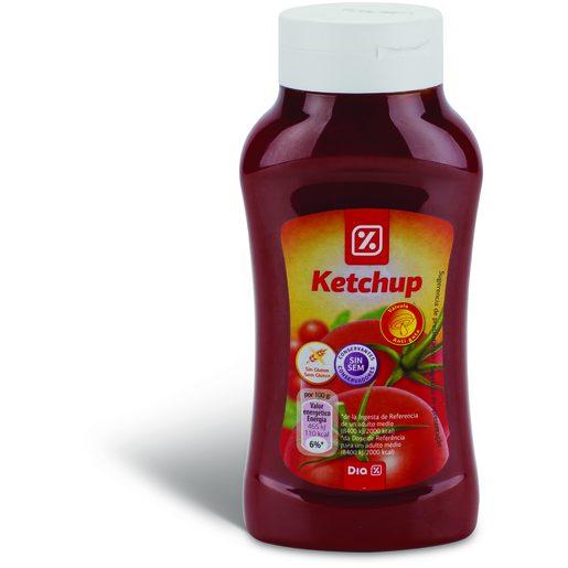 DIA Ketchup 560 g