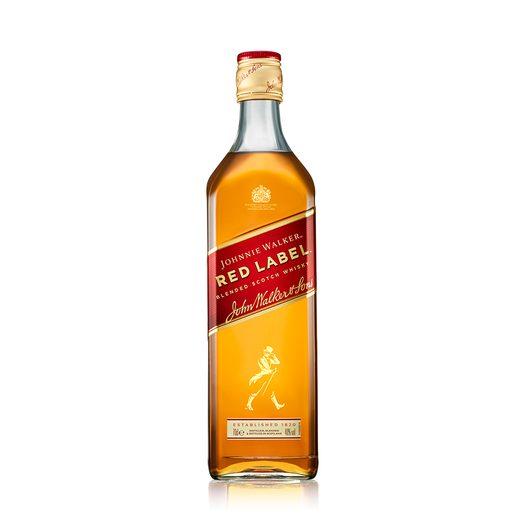 JOHNNIE WALKER Whisky Red Label 700 ml