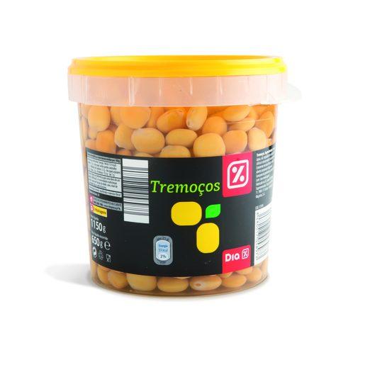 DIA Tremoços Embalados 1,1 kg