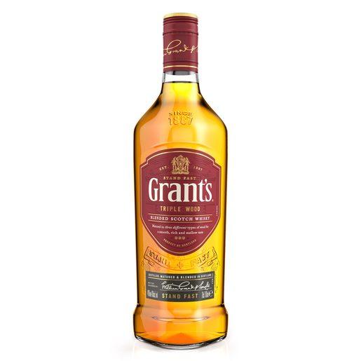 GRANT'S Whisky Escocês 700 ml