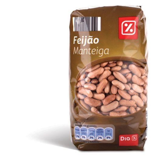 DIA Feijão Manteiga 500 g