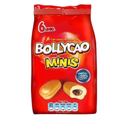 BOLLYCAO Mini 90 g