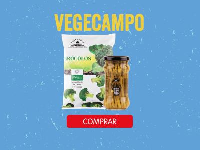 Vegecampo