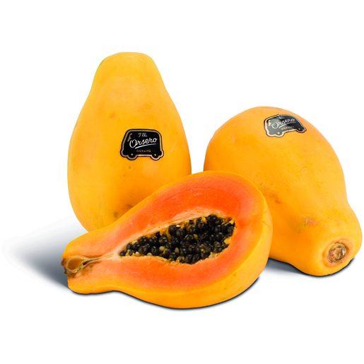 Papaia de Avião Embalada 440 g