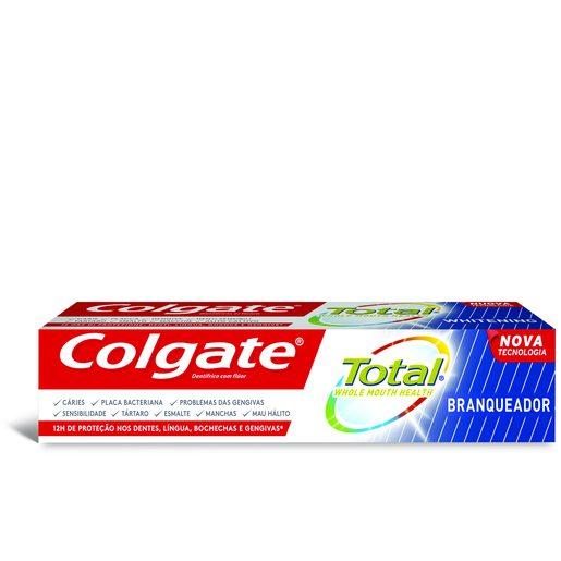 COLGATE Pasta de Dentes Total Branqueadora 75 ml