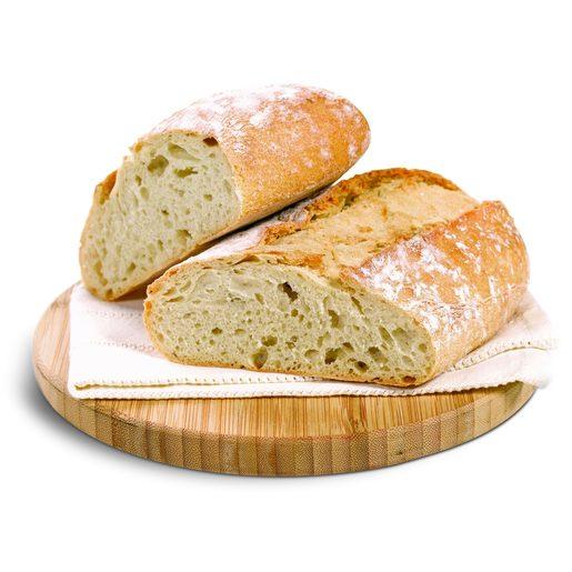FORNADA do DIA Pão de Mistura Forno Lenha   400 g
