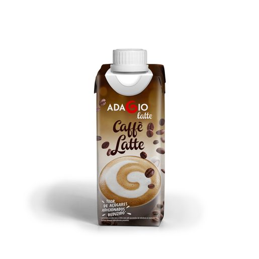 ADAGIO Caffé Latte 250 ml